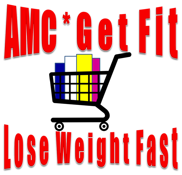 Get Fit Lose Weight Fast